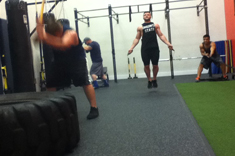 Functional Training Gyms in Montrose