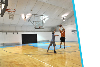 Indoor Basketball Court Montrose Ny Premier Athletic