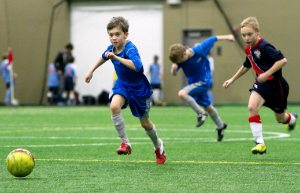 Premier Fitness Monstrose Youth Soccer 2