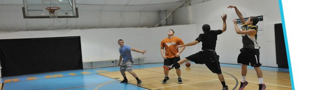 indoor basketball gyms in montrose | Premier Athletic