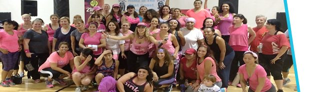 Zumba at Premiere Fitness Montrose, NY